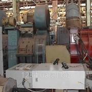 Выпрямительная установка тягового генератора ВУТГ-5400 фото