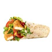 Chicken McWrap фото