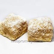Пирожное Приз фото