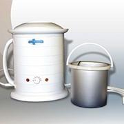Воскоплав, электрический нагреватель для пасты, Электрический нагреватель для сахарной пасты MakeaLady фото
