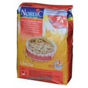 Каша Nordic 1,5кг из 4-х зерновых фото