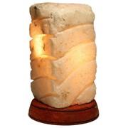 Соляная лампа Элегант 3,5кг фото