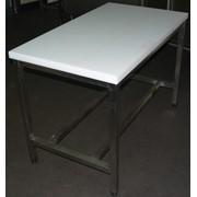 Столы для обваловки туш СПР-ПЭ фото