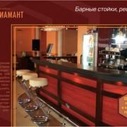 Мебель для кафе и ресторанов по индивидуальным размерам фото