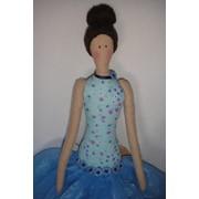 Кукла-Тильда Саманта фото