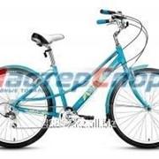 Велосипед женский Azure 1.0 фото