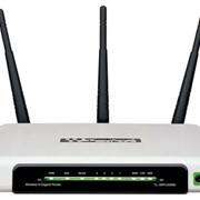 Роутер Wi-Fi TP-Link TL-WR1043ND фото