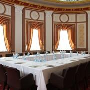 Услуги по организации конференций и деловых встреч фото