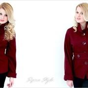 Куртка женская демисезонная «Лайт» фото