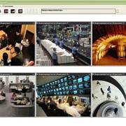 Монтаж систем видеонаблюдения фото