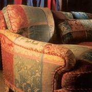 Карнизы, обивочные ткани, поролон, матрасы, мебель для баз отдыха в Симферополе фото