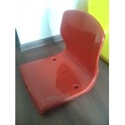 Сиденье пластиковое для спортивных трибун Форвард 01 фото