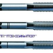 Метчик машинно-ручные ГОСТ 3266-81 фото