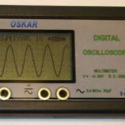 Осциллограф карманный OSKAR V2.5 фото