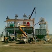 Реконструкция зерноочистительных комплексов фото