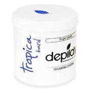 Сахарная паста Depilax Tropica Hard (плотная) 1000г фото