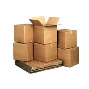 Изготовление, производство упаковки из картона на заказ, коробки, ящики, лотки фото