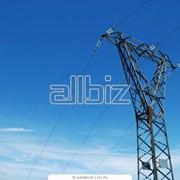 Проектирование и монтаж воздушных и кабельных линий фото