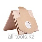 Мешок Зубр для пылесосов бумажный одноразовый, 5шт Код: ЗМБ фото