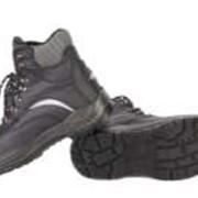 Ботинки TAURUS фото