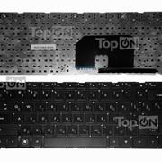 Клавиатура для ноутбука HP Pavilion DV6Z, DV6T, DV6-3000, DV6-3100, DV6-3300 Series BLACK TOP-81093 фото