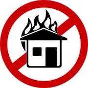 Пожарный аудит (независимая оценка пожарного риска) фото