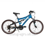 "Велосипед 20"" TRINX MSS202V DRAGON фото"
