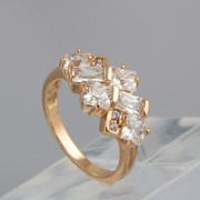 Кольцо «Эрика» фото