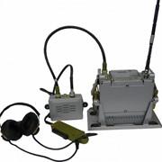 Возимая радиостанция УКВ диапазона Р-168-5УТ-2 фото