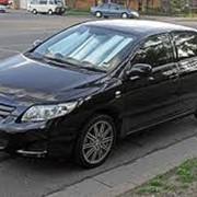 Прокат Toyota Corolla фото