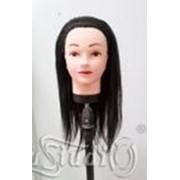 Голова-манекен ученическая HZ-1902 фото