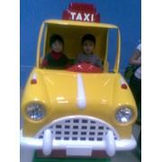 Служба Наше Такси фото