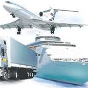 Услуги транспортно-экспедиционные фото