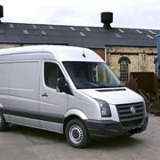 Автомобиль volkswagen Crafter фургон, купить в Украине, купить фургон, заказать из Европы, Автофургоны фото