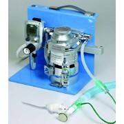Ветеринарный наркозный аппарат Gas Anesthesia System фото