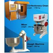 Оборудование для производства кондитерских изделий фото
