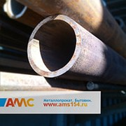 Труба 42х2,5 мм, ГОСТ 8734, бесшовная, холоднодеформированная фото
