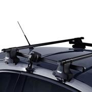 Адаптер багажника для автомобилей с короткими крышами 477 (1071) фото