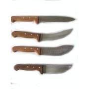 Ножи для разделки мяса фото