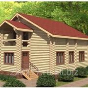 Дом двухэтажный Успех фото