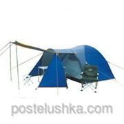 Палатка X-1036 четырехместная Coleman, арт. X-1036=3 фото