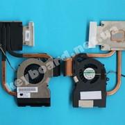Вентилятор для ноутбука Hp Pavilion DV6-6000 фото