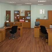 Офисная мебель на заказ Киев, Бровары фото