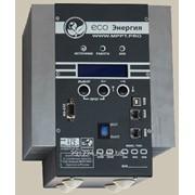 Контроллер ECO MPPT PRO 200/60 фото