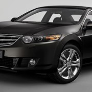 Автомобиль Honda Accord 2.0 i-VTEC фото