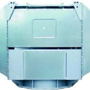 Вентиляторы крышные ВКРВм фото