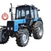 Тракторы сельскохозяйственные Беларус 1025.2 фото