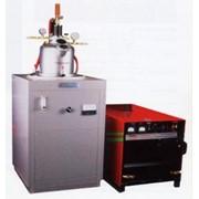 Дуговая плавильная печь 5 Bell Jar фото