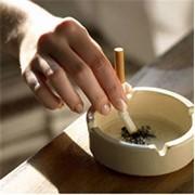 Табакокурение фото