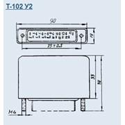 Микросхемы логические Т-102 У2 логика фото